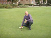 Golf Consultant